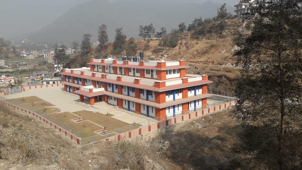 Tokha PHC clinic