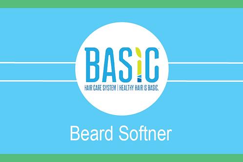 Beard Softner