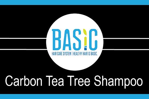 Carbon Tea Tree Shampoo*Limit 18pcs of 32oz size