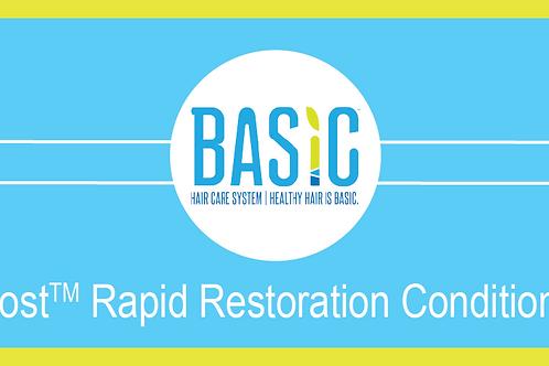 Rapid Restoration Conditioner