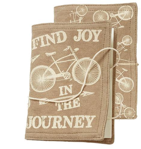 Find Joy In The Journey Journal