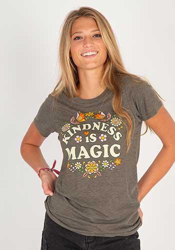 Kindness is Magic Perfect T