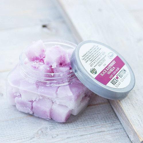 Rock Bottom Soap Co. Sugar Cube Scrubs