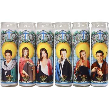 Friends Celebrity Candles