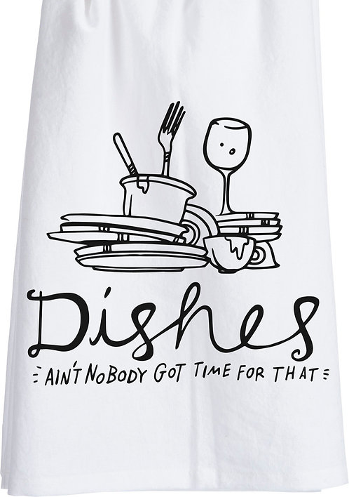 Fun Dish Towels