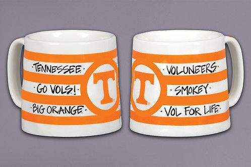 SEC Logo Mugs