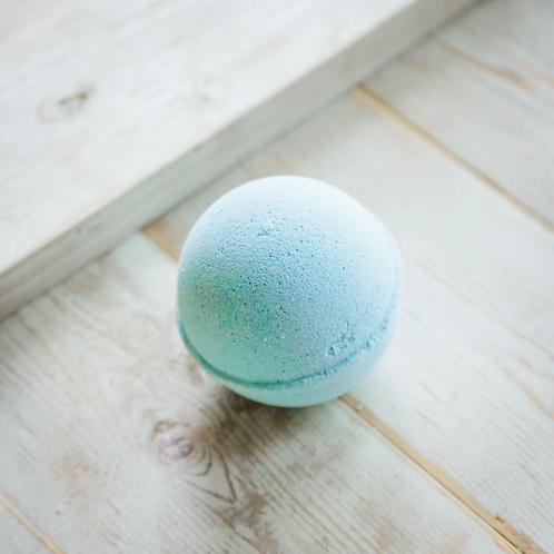 Rock Bottom Soap Bath Bombs
