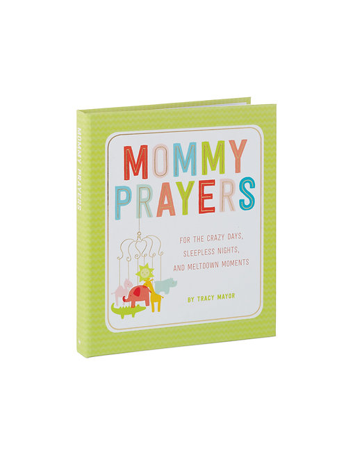Mommy's Prayers