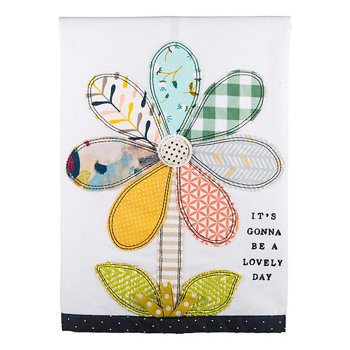 Fair Trade Tea Towels from Glory Haus