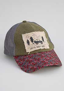 Hangout Hat's by Natural Life