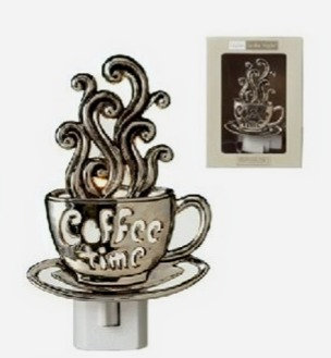 Coffee Cup Nightlight