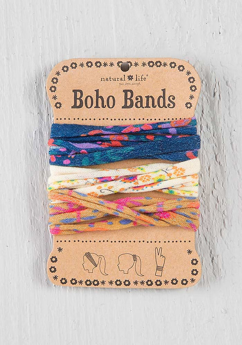 Boho Bands Set of 3
