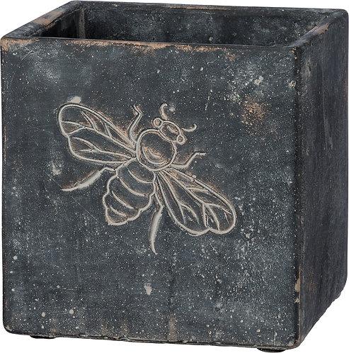 Bee Cement Planter