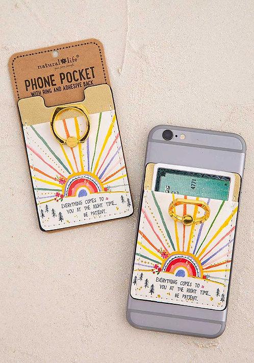 Phone Pocket Ring