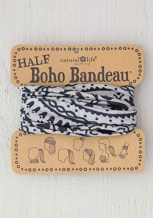 Half Boho Bandeaus