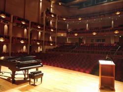 MONC Auditions in Denver