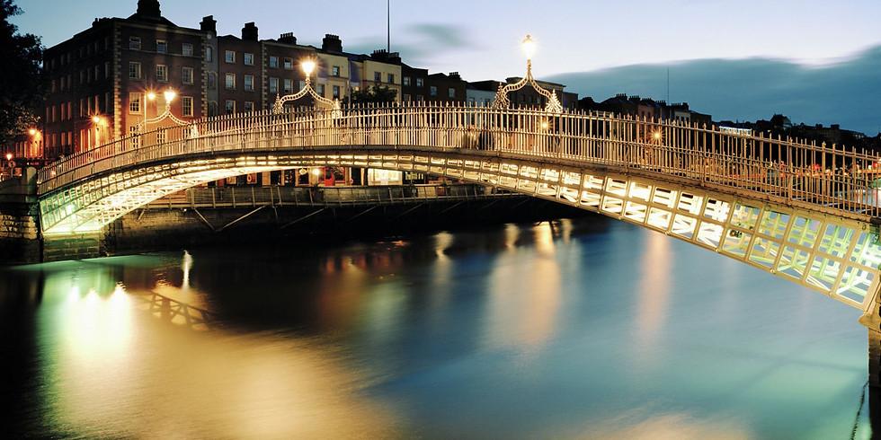 DREAM TRIP TO IRELAND