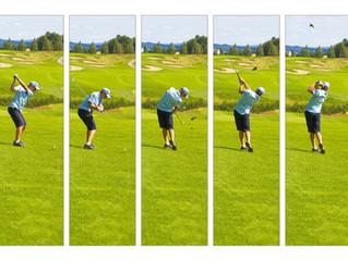 L'importanza di allenare le catene muscolari nel golf