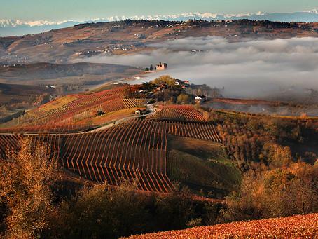 We present the Monferrato Unesco worldheritage .