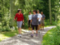 Workout in Monferrato Unesco Worldheritage