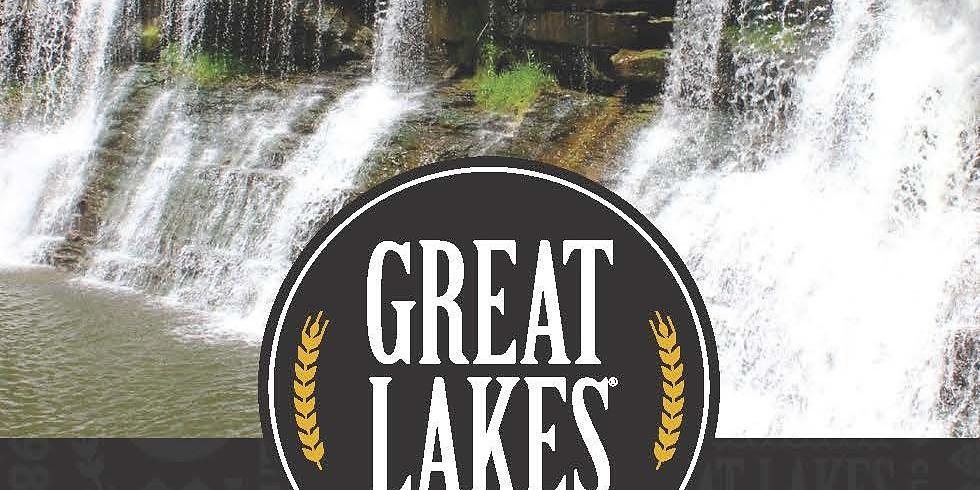 Great Lakes Beer Pairing