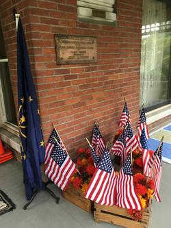 Parade Flags