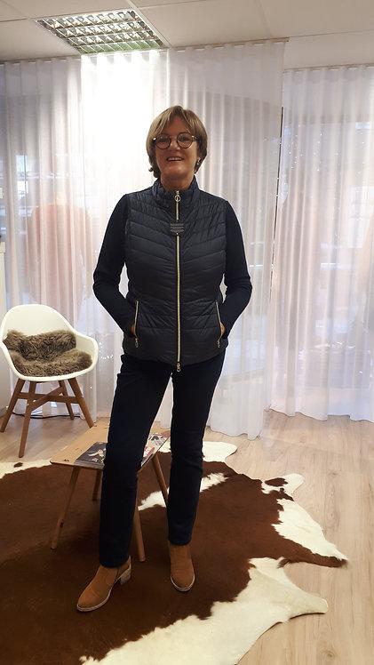 Bodywarmer Betty Barclay