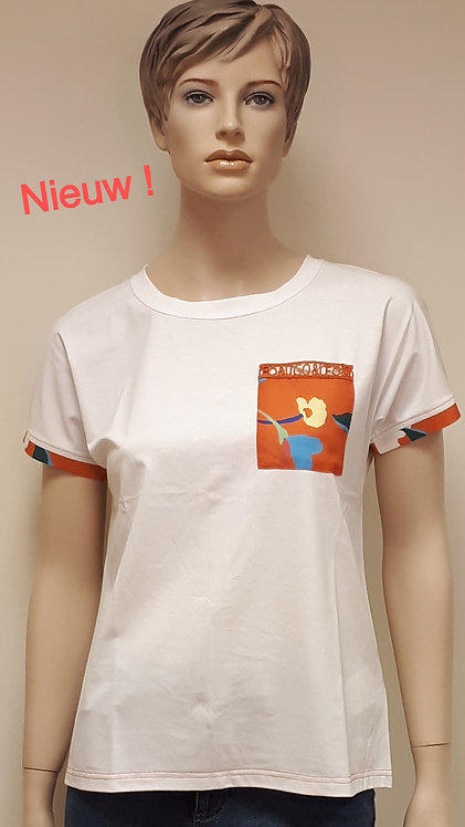 T.shirt Léo & Ugo