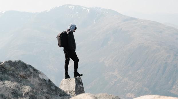 Why Do We Climb