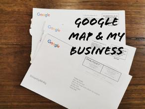 วิธีการสร้างที่พักบน Google Maps + Google My Business