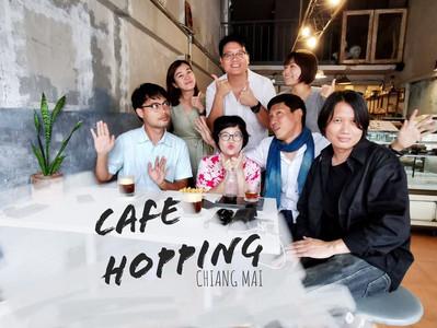 Chiang Mai Cafe Hopping