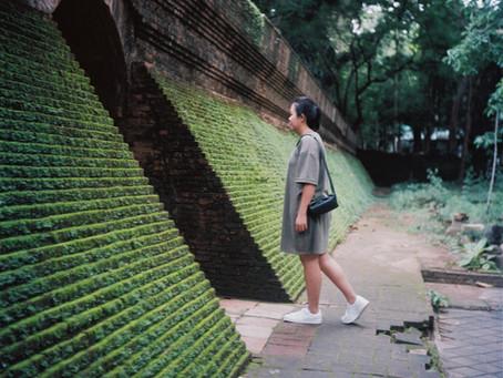 วัดอุโมงค์ Wat Umong Temple