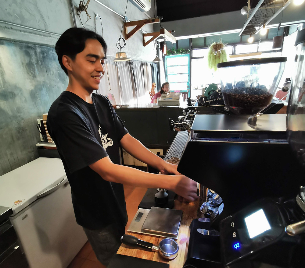 MA-Chill cafe chiang mai