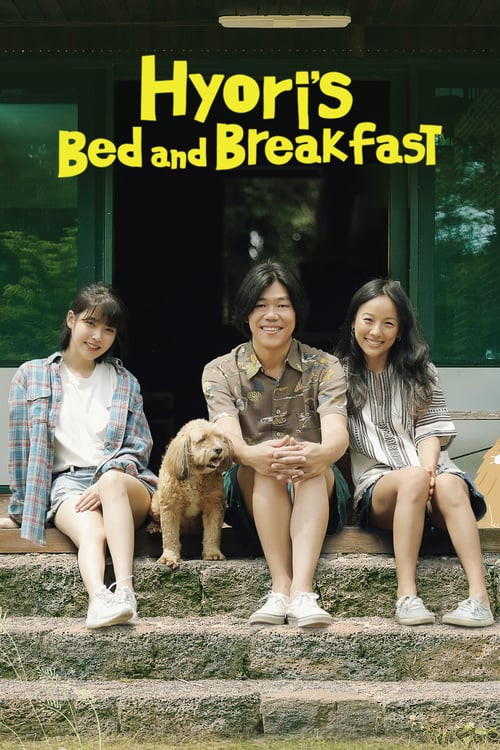 Hyori Bed and Breakfast