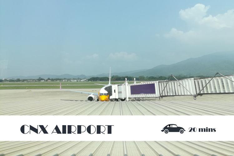 Air Port