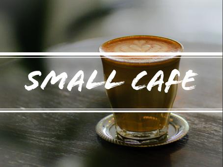 คาเฟ่ซอยวัดอุโมงค์ Small-Cafes at Wat Umong