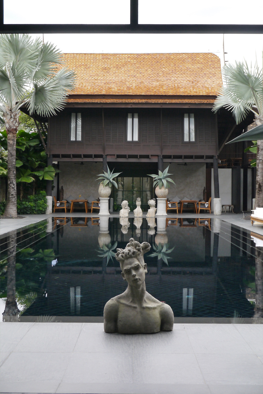 Villa Mahabhirom
