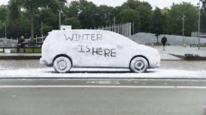 Winte Car Care Tips