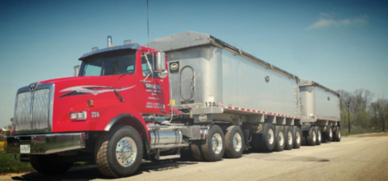 Diesel Repair, Truck Service
