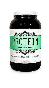Protein Matrix - Vanilla
