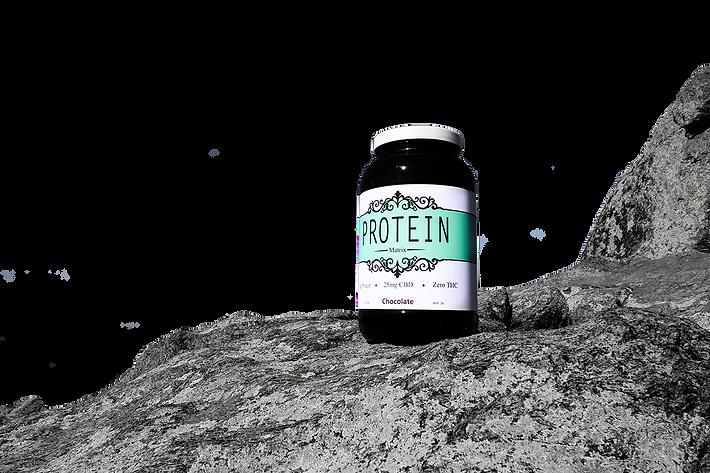 CBD Protein mountain.png