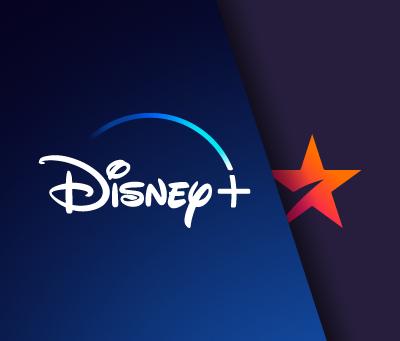 Franchise Expansion Through STAR on Disney Plus