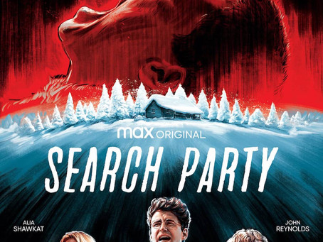 Search Party Season 4 Dropping 14 Jan!