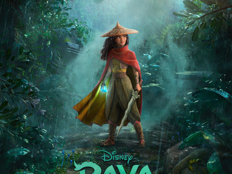 Exclusive: Raya and the Last Dragon to be available to all Disney+ subscribers 8 June 2021 [UPDATED]