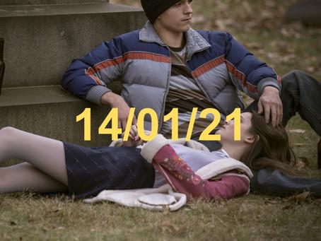 Cherry Trailer To Drop 14 Jan 21?