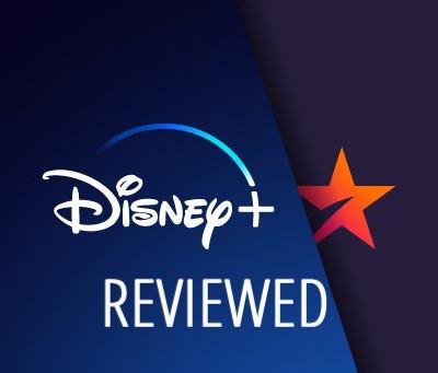 STAR (Disney Plus) Review!