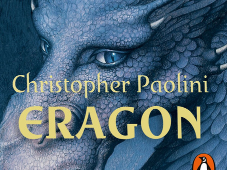 """First Report: Is Disney Creating a Series Based on """"Eragon""""? [UPDATED: No, they're not]"""