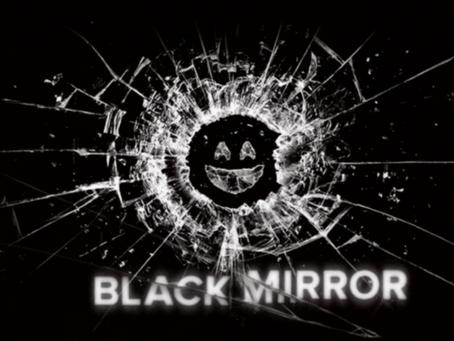 Where is Black Mirror?