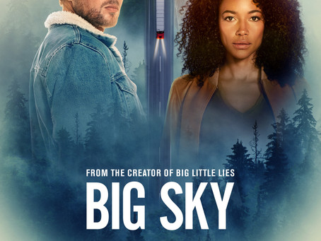 Big Sky Season 1 Reviews