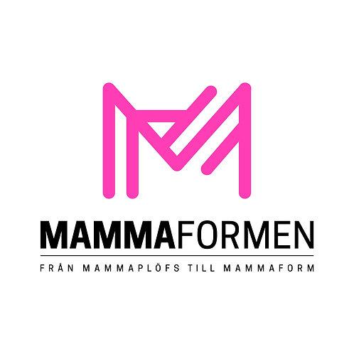 MAMMAFORMEN 12 veckor